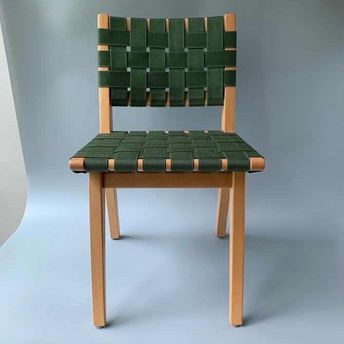 Jens Risom Child's Side Chair by Knoll by HomeAnthology