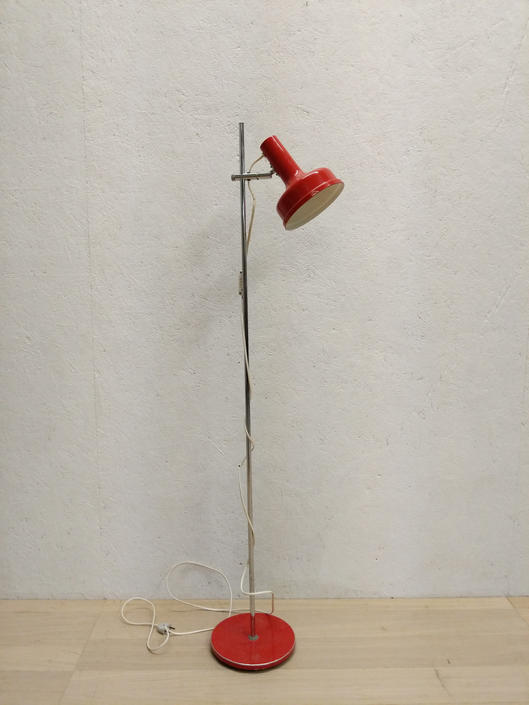 Vintage Danish Modern Floor Lamp by FarOutFindsNYC