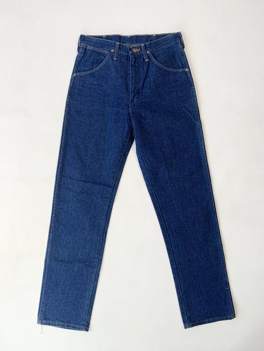 Classic Wrangler Jeans