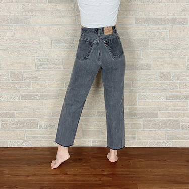 Levi's 501 Faded Student Fit Jeans / Size 25 by NoteworthyGarments