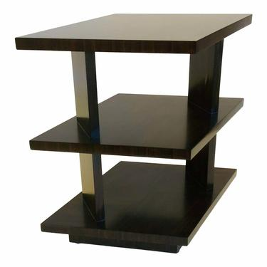Theodore Alexander Mid-Century Modern Inspired Westwood Side Table