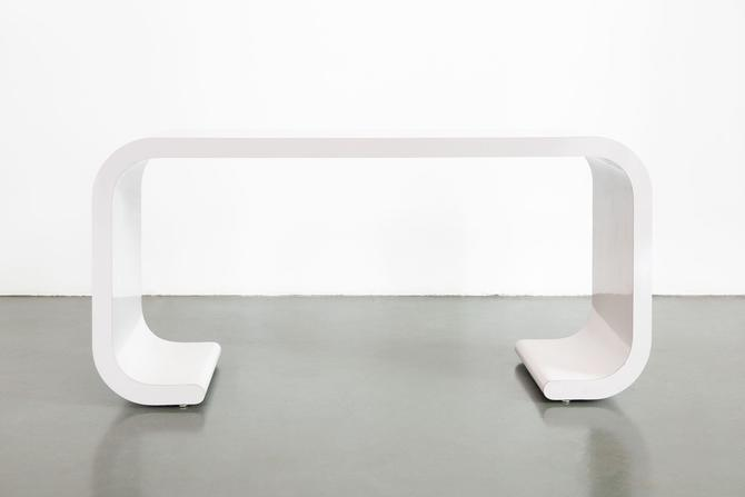 Springer Style Console Table