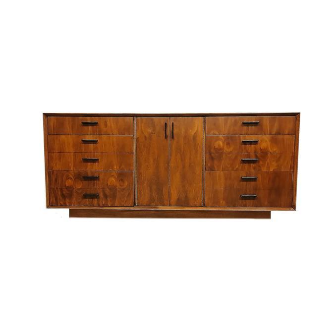 Vintage Modern Dresser In Wood by minthome