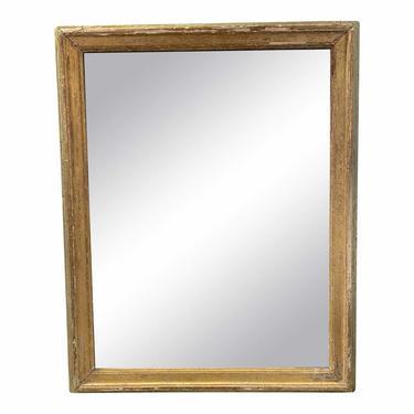 French Louis XVI Mirror