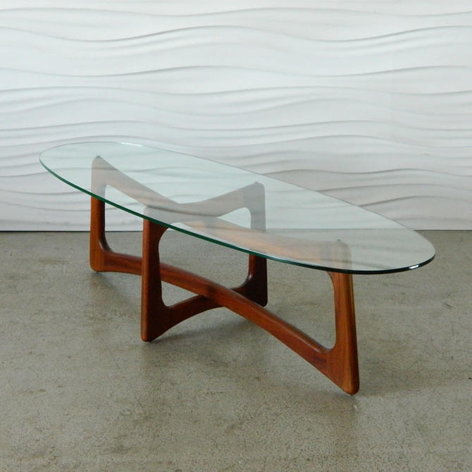 Ha C8209 Adrian Pearsall Coffee Table