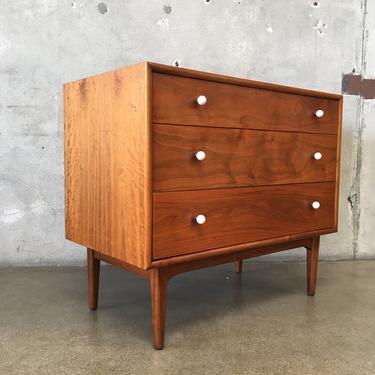 Vintage Three Drawer Dresser for Drexel Declaration by Kipp Stewart