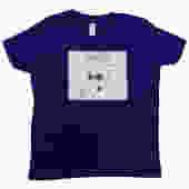 sPACYcLOUd Clouds Emojis T-Shirt