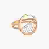 Link Mesh Ring