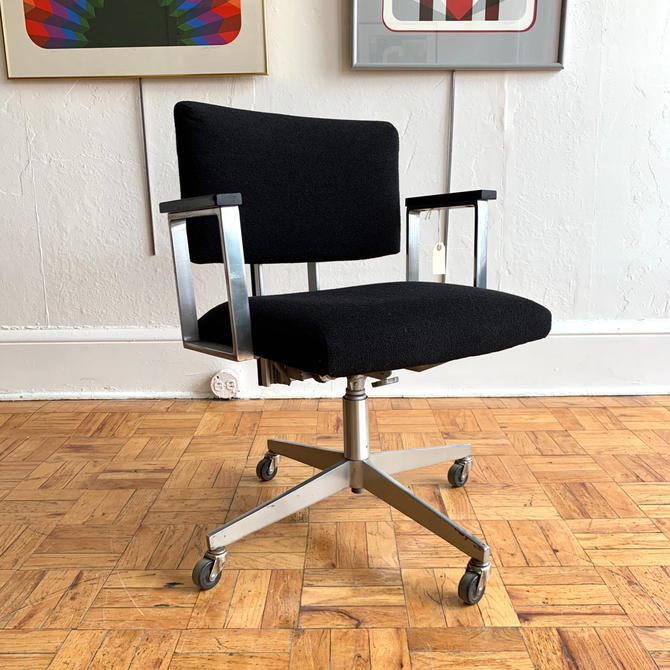Vintage Goodfrom Swivel Chair