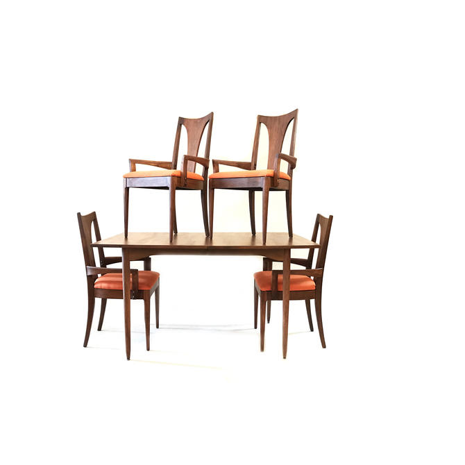 Vintage MCM Dining Set by minthome