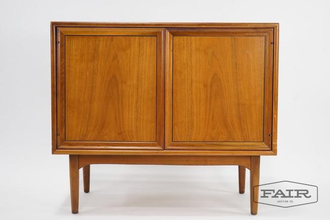 Kipp Stewart for Drexel Low Modern Cabinet