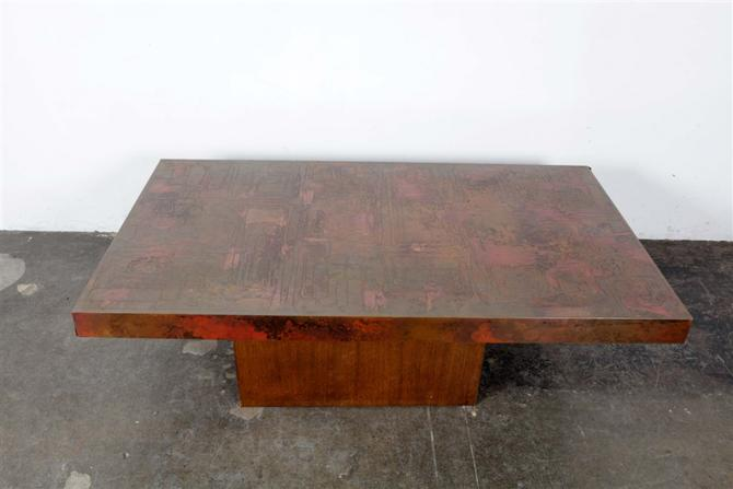 coffee table 1073