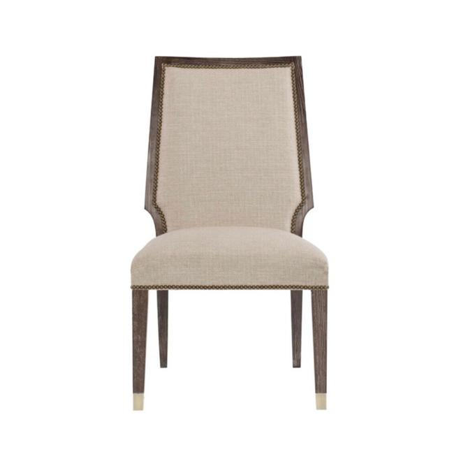 Dining Tan Side Chairs (Set of 4)