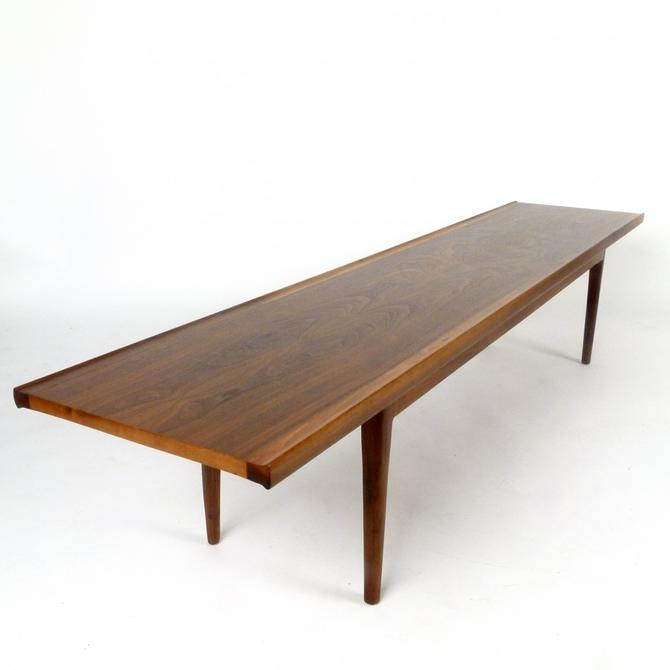 Kipp Stewart Bench Table