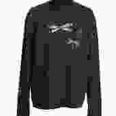 Valentino Beaded Pullover