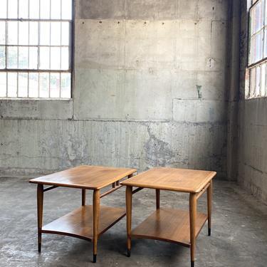 Vintage Lane Acclaim Nightstands / End Tables