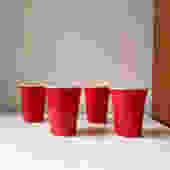 High School Lover: Ceramic Solo Cup