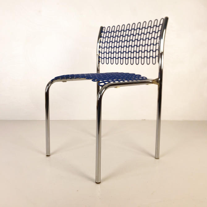 First-Generation Sof-Tek Chair by David Rowland for Thonet, Circa 1970 - *Please see notes on shipping before you purchase. by CoolCatVintagePA