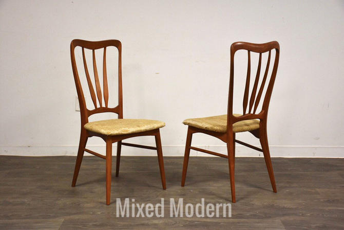 Koefoeds Hornslet Dining Chair - EACH by mixedmodern1
