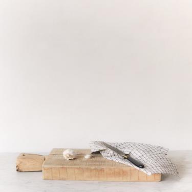 Vintage French Bread Board