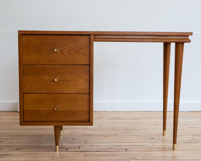 Paul McCobb Style Desk