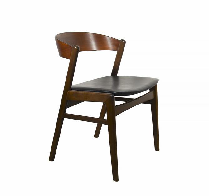 Dux Ribbon Chair Danish Modern by HearthsideHome