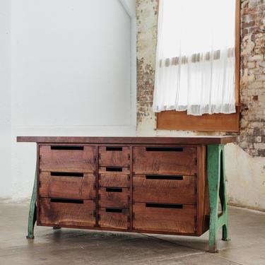 Dresser No. 2 by MakersWoodworks