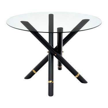 French Modernist Dining Table