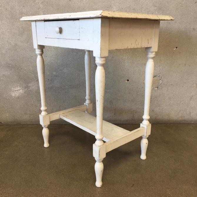 1920's Pine Table