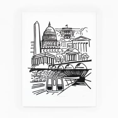 DC Landmarks