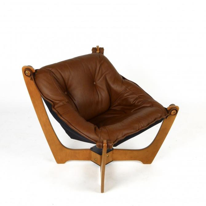 """Luna"" Sling Chair"