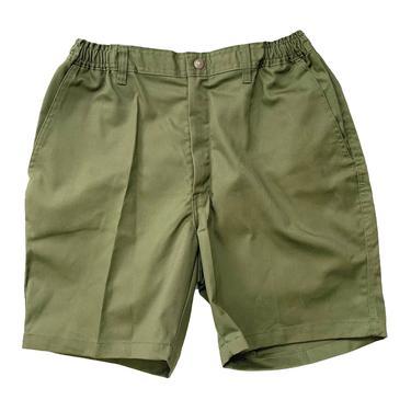 NEW Old Stock ~ Vintage Boy Scout BSA Shorts ~ measure 26 - 32 Waist ~ Official Uniform ~ 26 27 28 29 30 31 32 Waist by SparrowsAndWolves