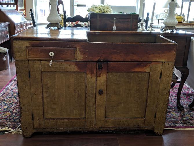 Antique Dry Sink