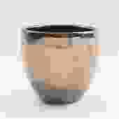 """5"""" Pot / Planter - Bronze Bell"""