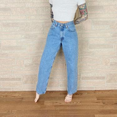 Levi's 550 Relaxed Fit Jeans / Size 30 by NoteworthyGarments