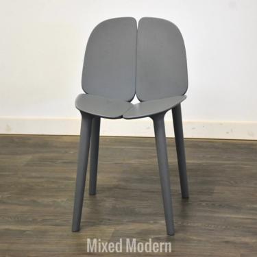 Grey Mattiazzi Italian Osso Chair by mixedmodern1