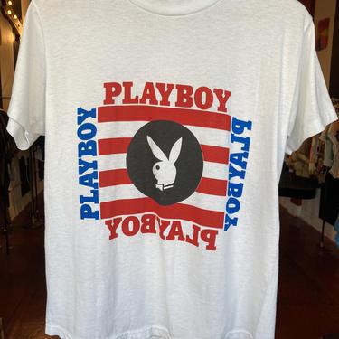 Playboy t-shirt XS by GimmeDangerLA