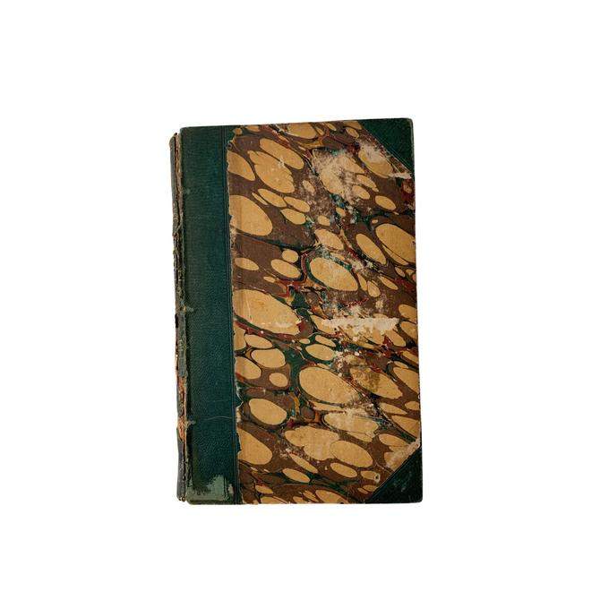 Florist's Journal For the Year 1844, 14 Colored Engravings by FunkyRelic