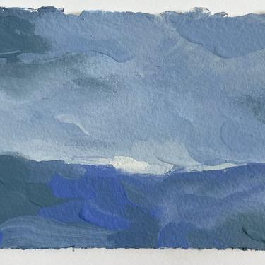 Blue View II
