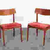 single dining chair 255