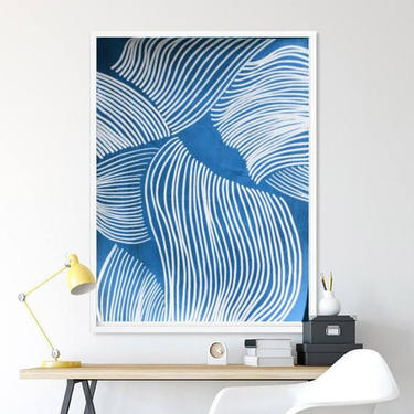CUSTOM Order for Helena Canvas Original Painting Abstract Minimalist Modern Art Contemporary Artwork Commission Art by ArtbyDinaD