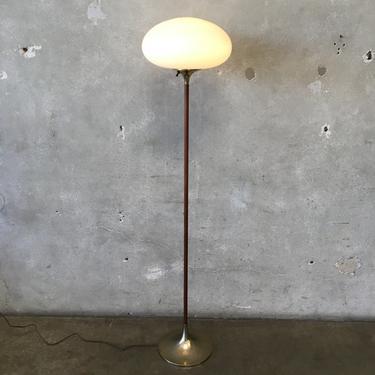 1960's Laurel Floor Lamp