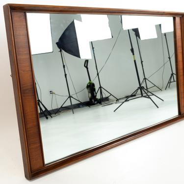 Kent Coffey Perspecta Mid Century Long Dresser Mirror - mcm by ModernHill