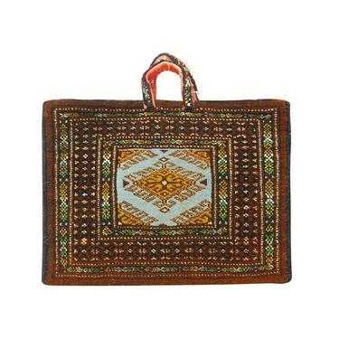 Nomadic Tribal Persian Rug Lap-Top Bag by ErinLaneEstate