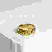 Warrior II Ring