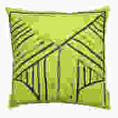 ANUKET INCA DARK PILLOW