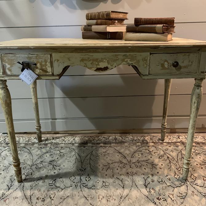 Vintage Ladies' Writing Desk