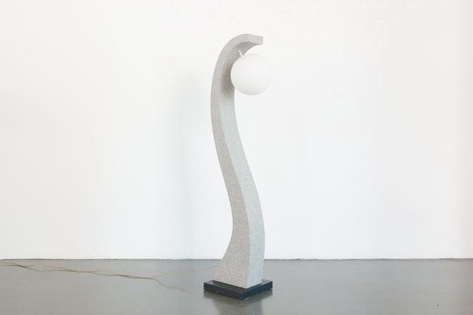 Postmodern Floor Lamp