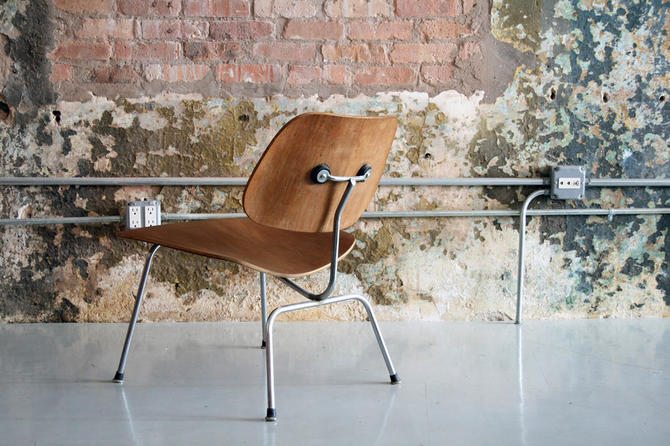 Evans Products LCM by Eames