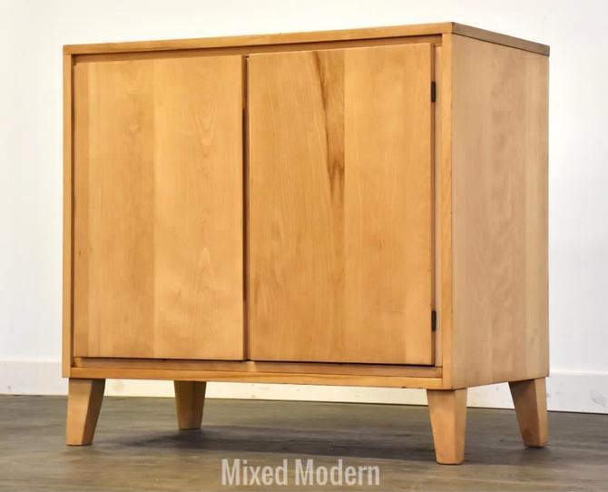 Leslie Diamond Conant Ball Cabinet by mixedmodern1